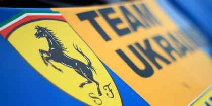 2013. Team Ukraine racing with Ferrari, Хоккенхайм, фото 16