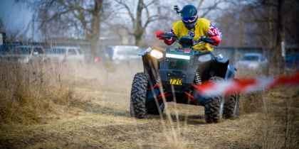 2014. «Ukranian Cross-Country. Aerocity», фото 16