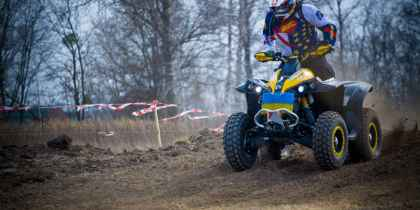 2014. «Ukranian Cross-Country. Aerocity», фото 26