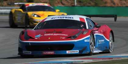 2013. Team Ukraine racing with Ferrari - ЗОЛОТО!, фото 4