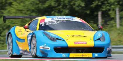 2013. Team Ukraine racing with Ferrari - ЗОЛОТО!, фото 18
